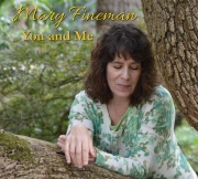Mary Fineman - You and Me - Cover image